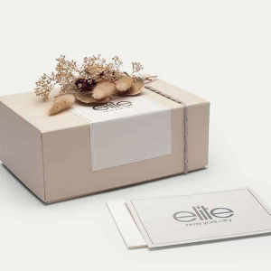 Custom Printed Gift Packaging Boxes