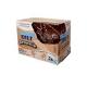 Custom Chocolate Brownie Boxes