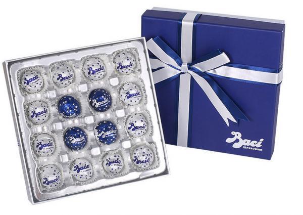 Custom Chocolate Gift Boxes