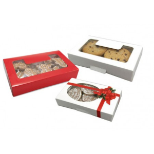 Custom Printed Cookie Boxes