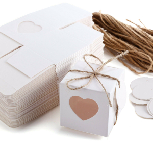 Custom Gift Corrugated Boxes