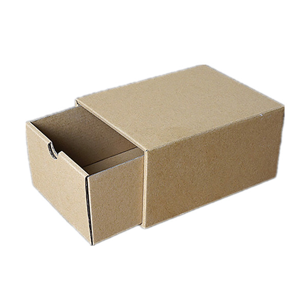 Custom Drawer Corrugated Boxes