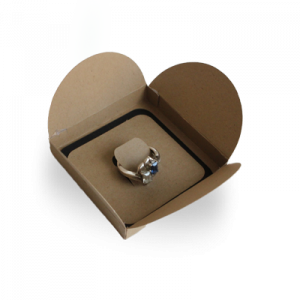 Custom Ring Boxes Wholesale