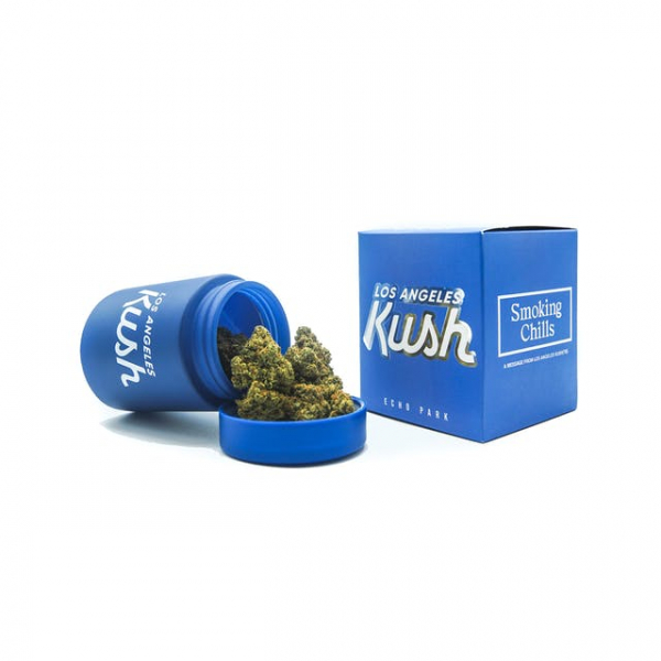 Custom OG KUSH CBD Packaging Boxes
