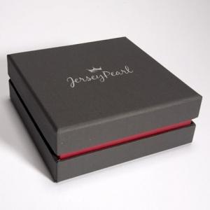 Custom Small Rigid Boxes