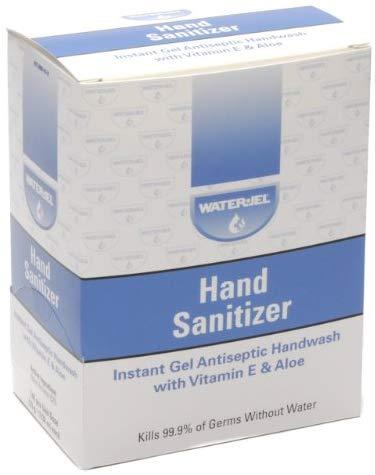 Custom Sanitizer Boxes